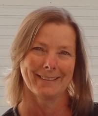 Diane Laurenson