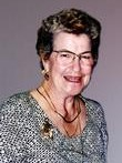 Margaret Fordyce